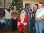Kerstman 2009
